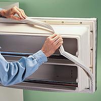 Замена уплотнителя холодильника Бош