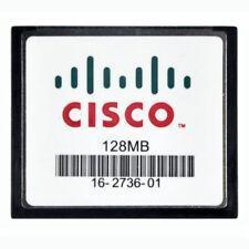 Карта памяти CISCO CompactFlash 128Mb