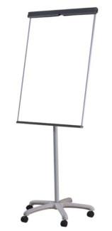Доска-флипчарт Comix BM9866 (66*97,5 см, White)