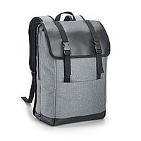 Рюкзак для ноутбука TRAVELLER, серый