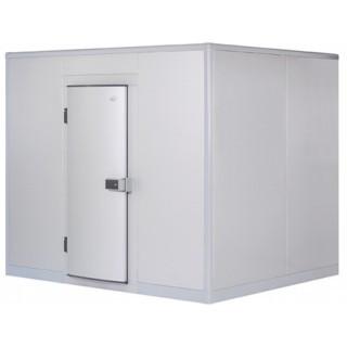 Изготовление холодильных камер