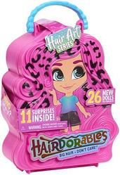 Hairdorables Hair Art Series