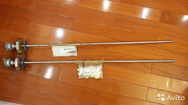 Датчики Температуры -50-200С взрывозащищенные