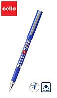 "Ручка шар/масл Liquiball синяя 1 мм ""CELLO"""