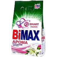 """Порошок для машинной стирки BiMax """"Ароматерапия Automat"""", 3кг (арт. 295942)"""
