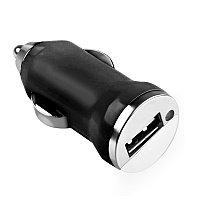 Зарядное устройство автомобильное Oxion AC002, micro USB, 1А output, черный (арт. 299066)