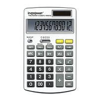 Калькулятор 12-разрядный настольный (арт. 058270)