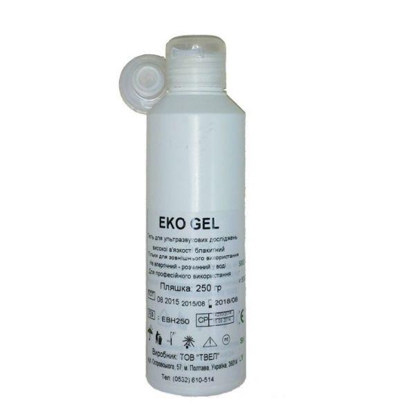 Гель для ультразвуковой диагностики EKO GEL EBV 250