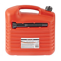 Канистра для топлива, пластиковая, 20 литров STELS (арт. 53123)
