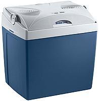 MOBICOOL V30 AC/DC автохолодильник, цвет серый, синий (арт. V30 AC/DC)