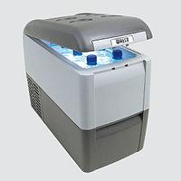 26-CDF Автохолодильник WAECO CoolFreeze (25л, охл./мороз., форма подлок., пит. 12/24В) (арт. CDF-26)