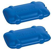 """Аккумулятор холода Mobicool """"Ice Pack"""", 400 г, 2 шт, цвет синий (арт. Аккумулятор холода)"""