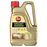 Средство для мытья пола и стен 3 л BAGI ОРАНИТ, для всех видов покрытий, концентрат, H-310232-N (арт. 606386)