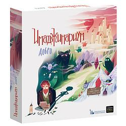 Cosmodrome Games 52062 Имаджинариум Добро