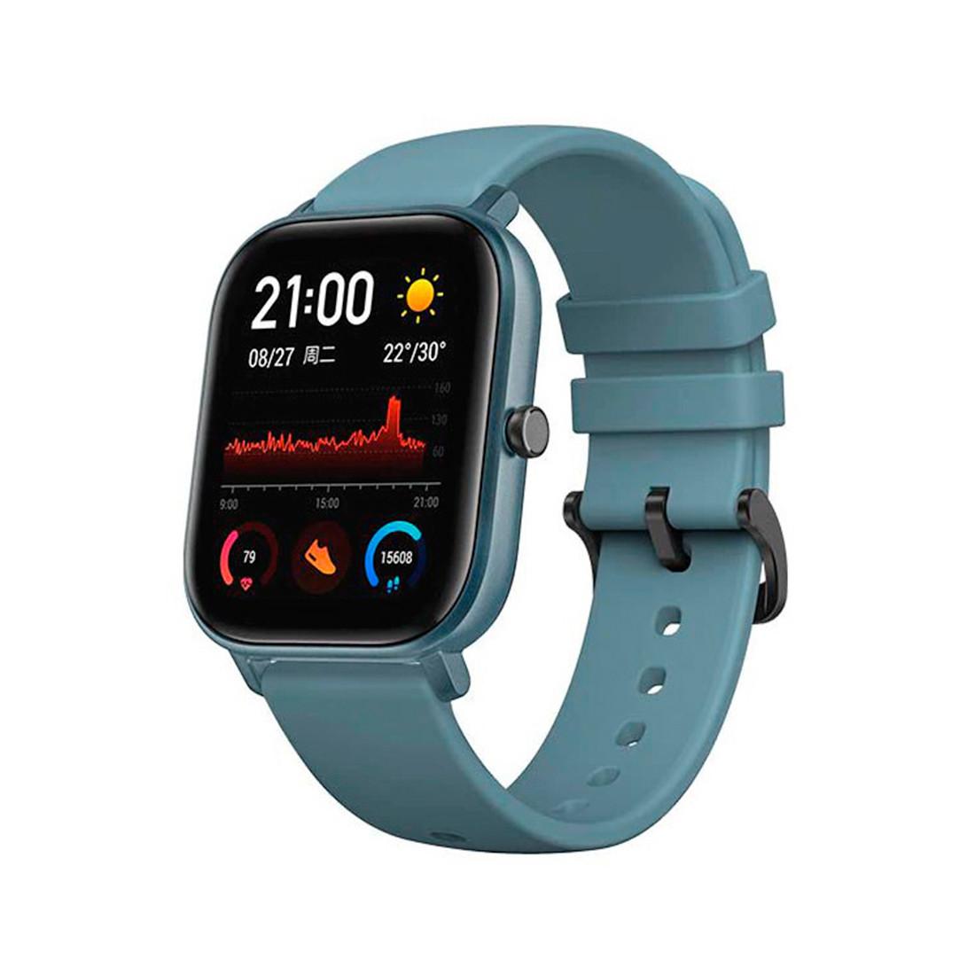 Смарт-часы Xiaomi Amazfit GTS A1914 (Blue)