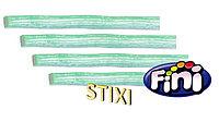 СТИКСЫ stixi арбуз зеленые (пластик кейс  200 шт.) 1,55кг /FINI Испания/