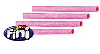 Палочки С НАЧИНКОЙ клубника (пластик кейс  200 шт.) 1,65кг /FINI Испания/