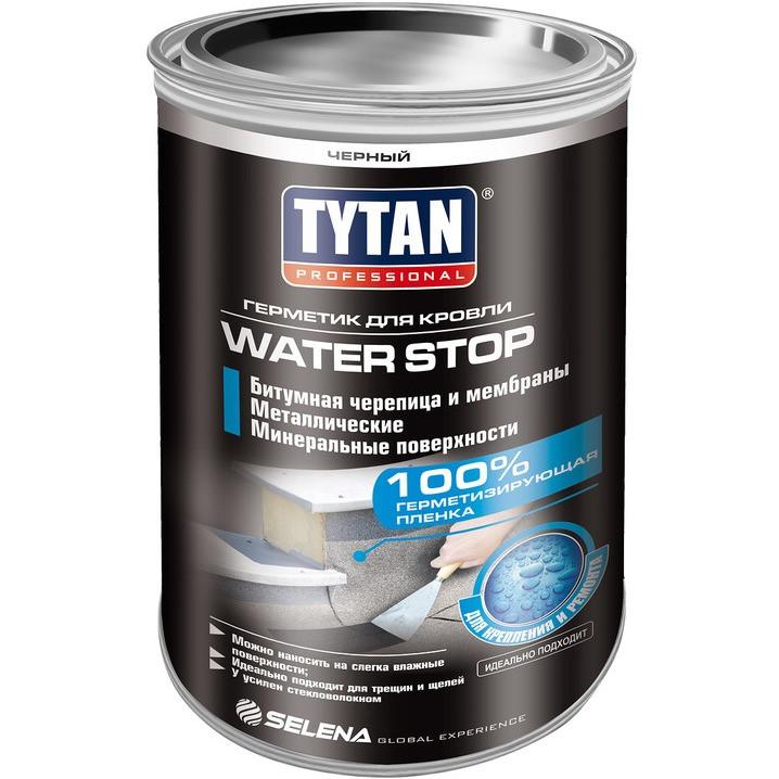 TYTAN герметик Water stop