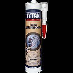 TYTAN герметик для древесины ель