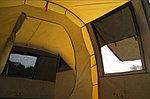 Двухслойная  6 местная палатка Min X-ART 1820, фото 3
