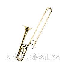 Тромбоны и Труба