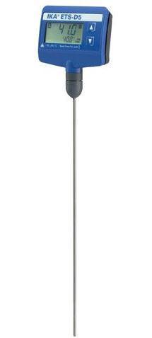 Термометр электроконтактный ETS-D5 для магнитных мешалок IKA