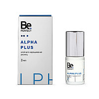 Клей для наращивания ресниц  Be perfect Alpha Plus 3 ml