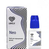 Клей для ресниц Lovely Neo 5 мл