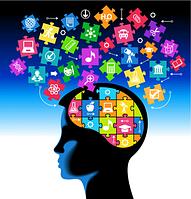 Игры и игрушки для развития памяти