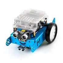 Робот Конструктор Makeblock mBot V1.1-Синий (версия Bluetooth) 90053