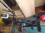 Велотренажер Spin Bike JK300, фото 3