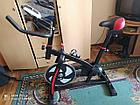 Велотренажер Spin Bike (Доставка+Сборка), фото 4