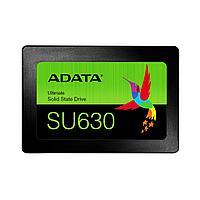 "Жесткий диск SSD 480GB Adata ASU630SS-480GQ-R 2.5"""