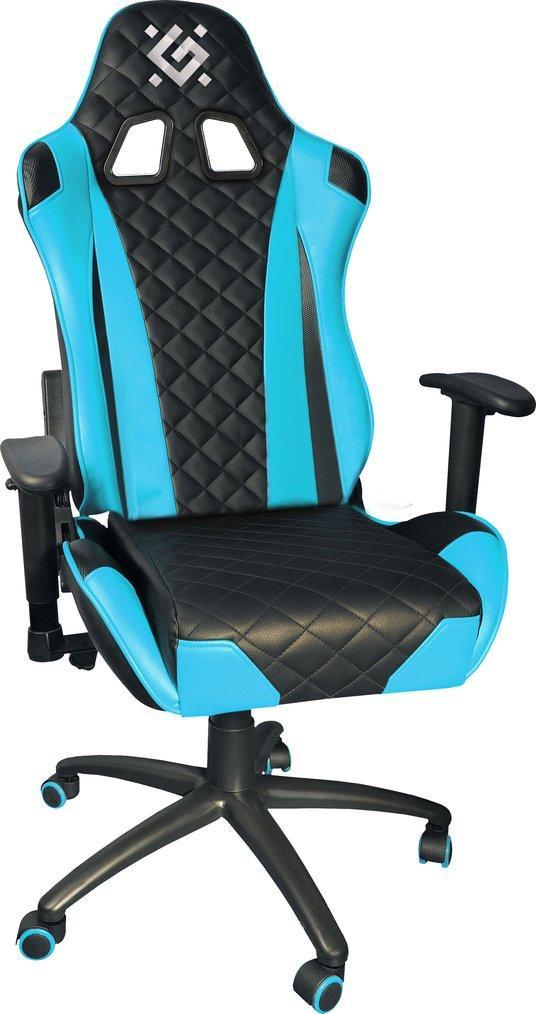 Игровое кресло Defender Dominator CM-362 Голубой