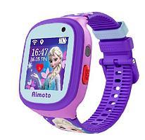 Смарт часы Aimoto Disney Эльза
