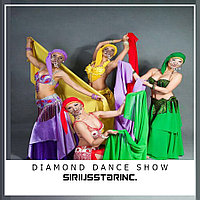 DIAMOND DANCE SHOW