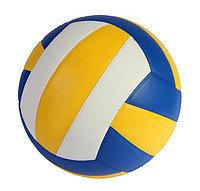Волейбольный мяч SPBORUL Резина