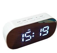 Часы-будильник Led DT-6506 ассорти
