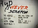 Never Scratch Wpf, ширина 1м, фото 2