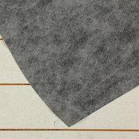 Материал мульчирующий, 5 x 1,6 м, плотность 80, с УФ-стабилизатором, без перфорации, бело-чёрный, 'Агротекс'