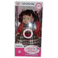 Кукла Пупс Baby, со звуковым сопровождением, фото 1