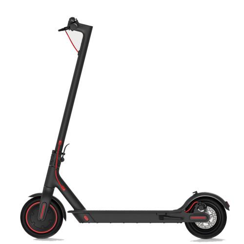 Xiaomi MiJia Smart Electric Scooter PRO Чёрный (FBC4015GL) - фото 1