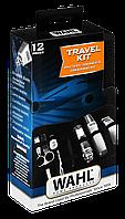Wahl Дорожный набор для груминга Travel Kit 12 в 1