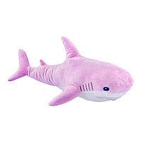 Fancy AKL3R Акула розовая, 98см