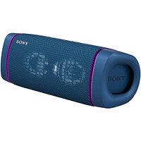 Sony SRS-XB33 EXTRA BASS Wireless (SRSXB33L.RU2)