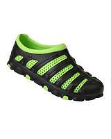 Кроссовки ЭВА женские зеленые