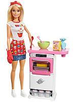 Barbie / Barbie Кондитер