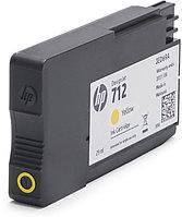 HP 712 80-ml картридж для плоттеров (3ED71A)
