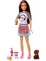 Barbie / Barbie Сестры и щенки.