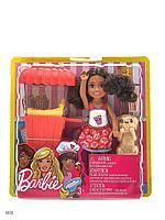 Barbie / Barbie Челси и щенок